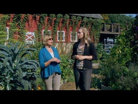 "KSMQ's ""Garden Connections"" Episode 613"