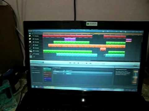 Как создать свою музыку на компьютере