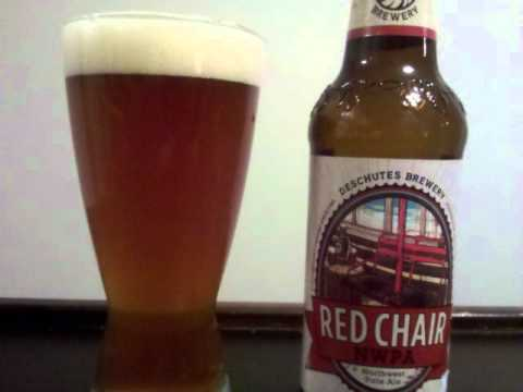 Red Chair Nwpa Abv Dining With Casters Deschutes Beer Review Youtube