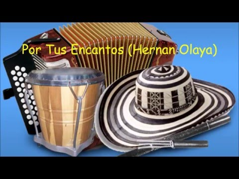 Por Tus encantos - Hernan Olaya