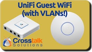 UniFi Guest WiFi