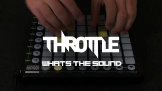 Electro - Throttle -  What