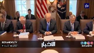 إيران: أي محادثات مع الولايات المتحدة يجب أن تبدأ بعودتها إلى الاتفاق النووي