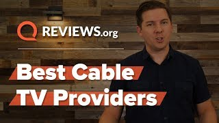 Best Cable TV Providers | Why Cable TV Isn't Dead Yet
