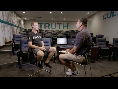 One-On-One with Ryan Tannehill