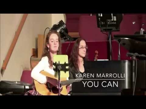 You Can (Karen Marrolli)
