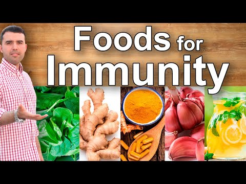 7 Best Foods That Boost Your Immune System Naturally Juices, Foods and Natural Immune Boosters