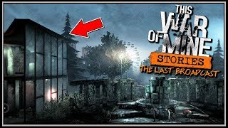 Sniper SHOOTS War Survivors - This War of Mine: The Last Broadcast Gameplay