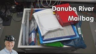 Big Danube River Mailbag (Part 1)