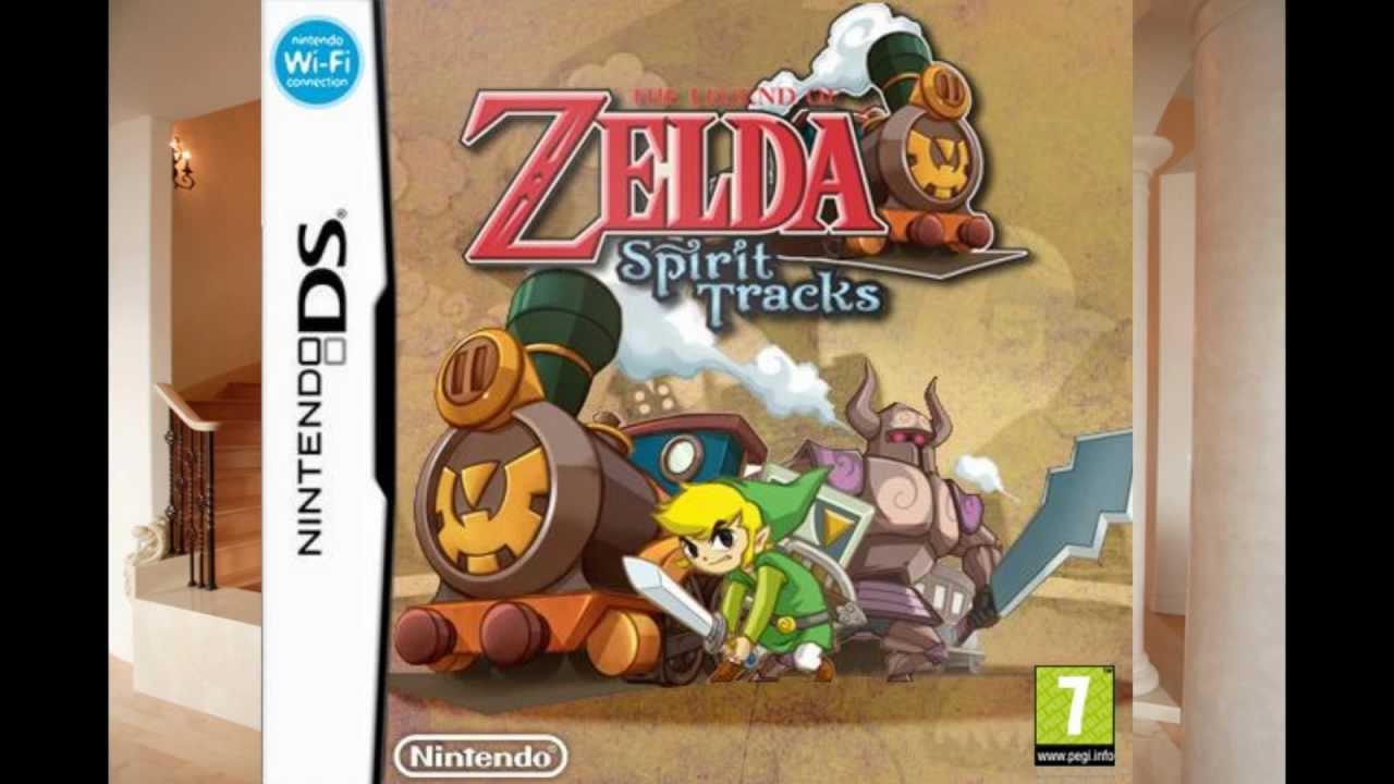 Top 10 De Los Mejores Juegos De The Legend Of Zelda Mi Opinion