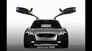 #454. Volvo ycc 2004 (Prototype Car)