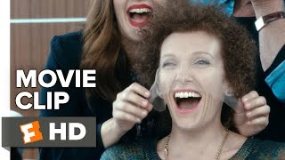 Miss You Already Movie CLIP - Wigs (2015) - Drew Barrymore, Toni Collette Movie HD
