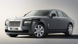2009 ROLLS ROYCE 200EX CONCEPT Videos