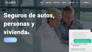 Robotic Process Automation -Reclamo de accidente de Seguros