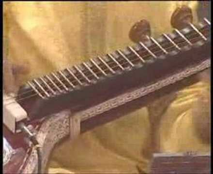 RAJHESH VAIDHYA - VEENA VOYAGE 01 - CHANDRASEKARAA
