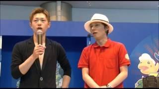平成28年5月15日、『第28回アクアクイーンカップ』4日目に、西村...