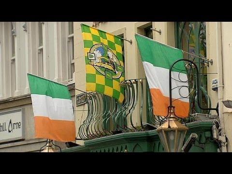 S&P upgrades Ireland on