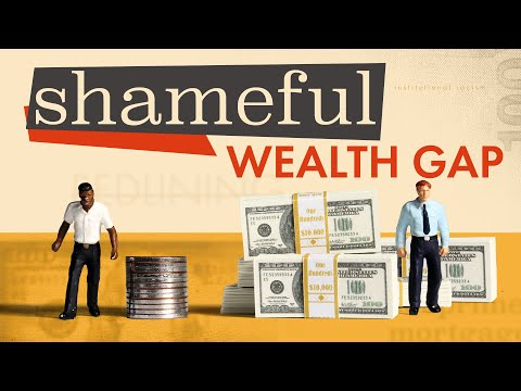 How America Created Its Shameful Wealth Gap with Robert Reich