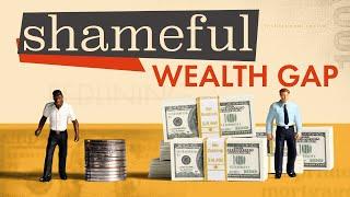 How America Created Its Shameful Wealth Gap | Robert Reich
