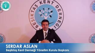 Beşiktaş Kent Derneği / SERDAR ASLAN Video