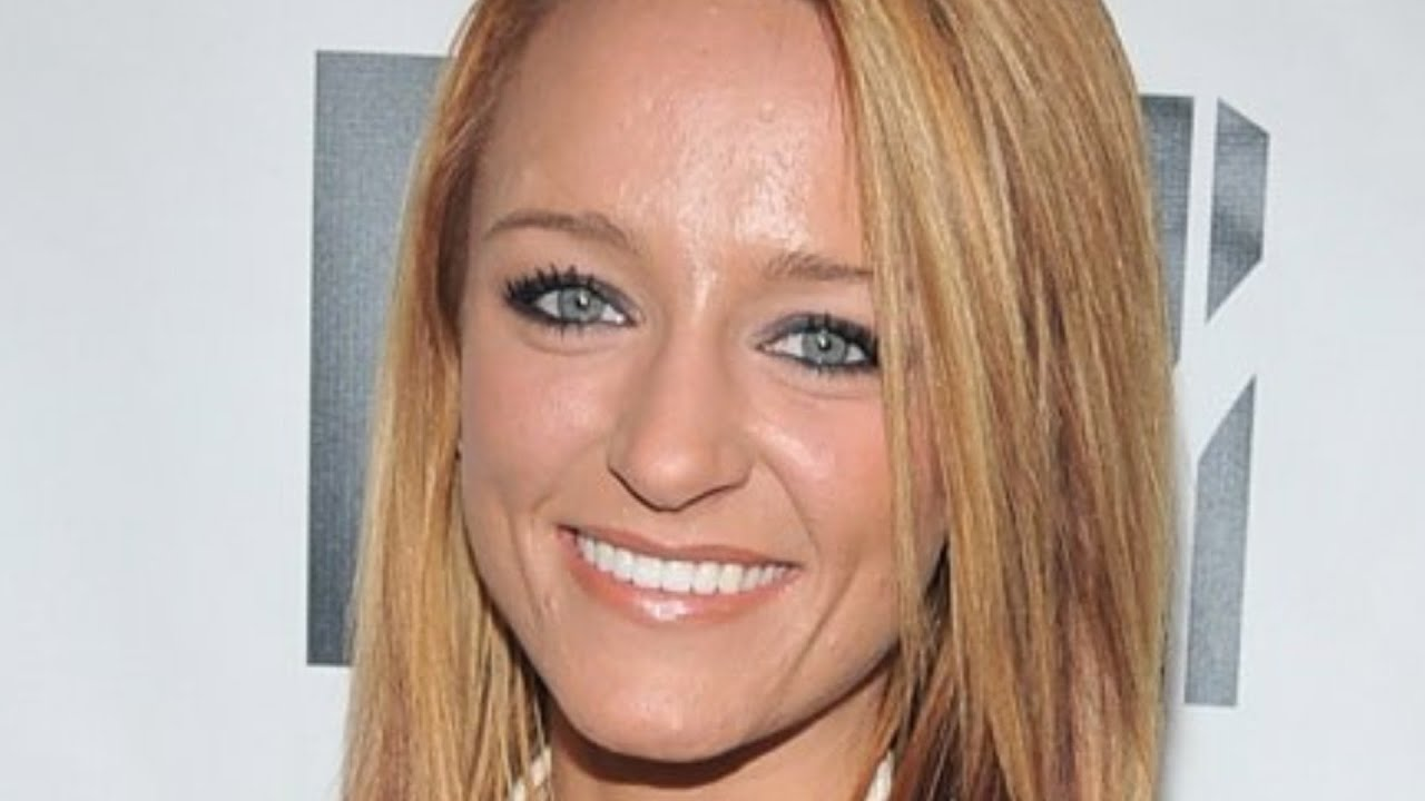 The Real Reason Maci Bookout Put Her Son On An Extreme Diet