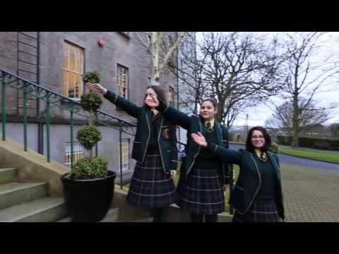 St. Catherine's College Armagh: 'Our School - Your School' by 8G: A Falling Leaf Film: