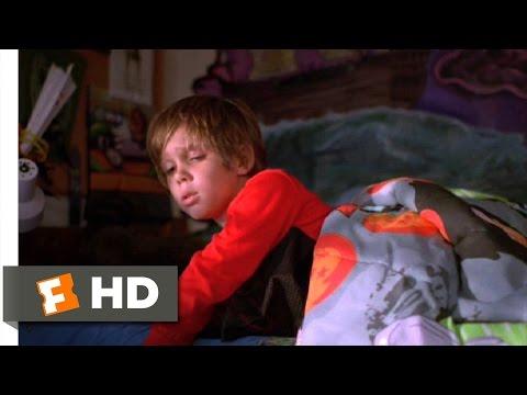 Boyhood (1/10) Movie CLIP - She Hit Me First! (2014) HD