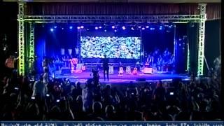 طه سليمان-امدر يا حبيبة الحفل الجماهيري