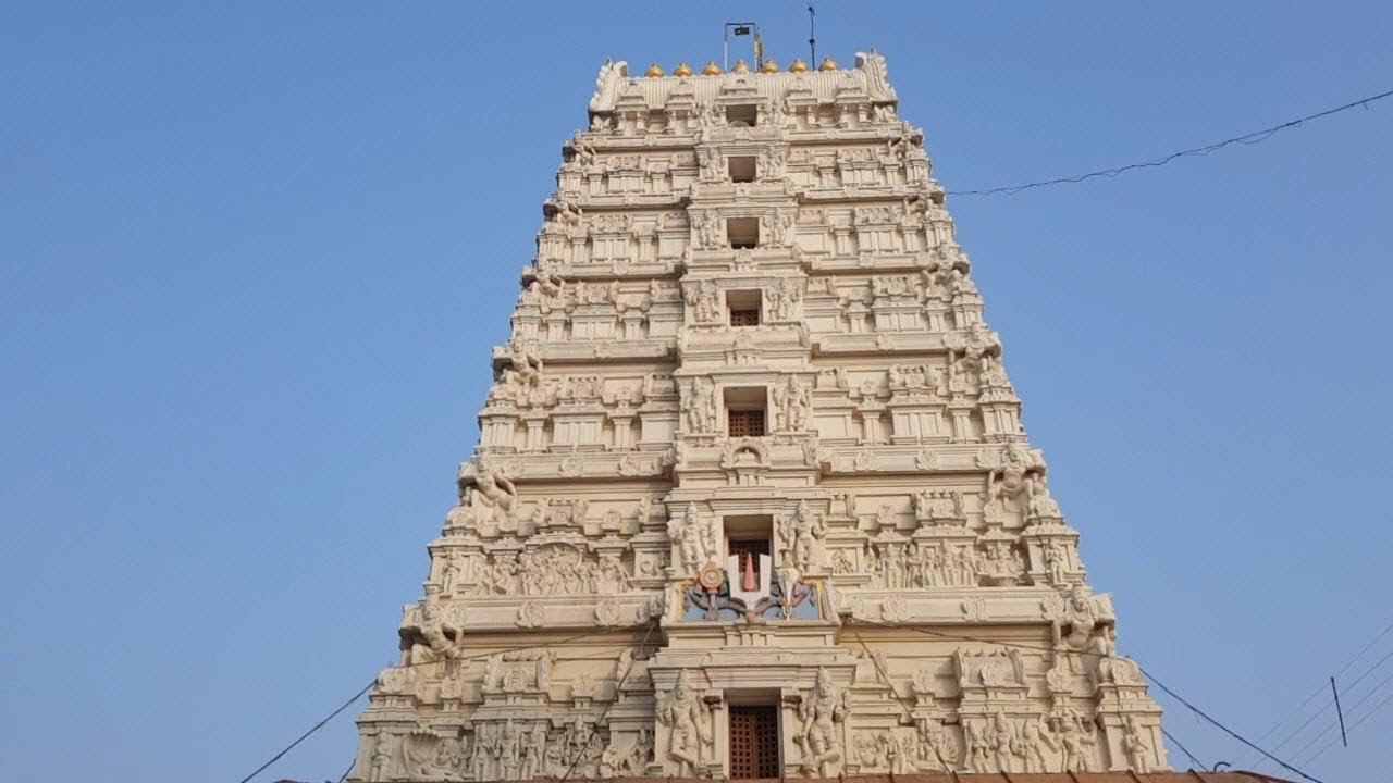 Image result for rangnath ji temple vrindavan