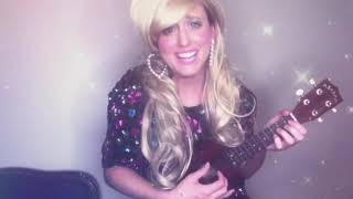 """Vaccine"" by Saint Dolly Parton"