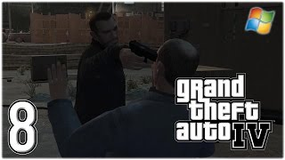 GTA4 │ Grand Theft Auto IV 【PC】 -  08