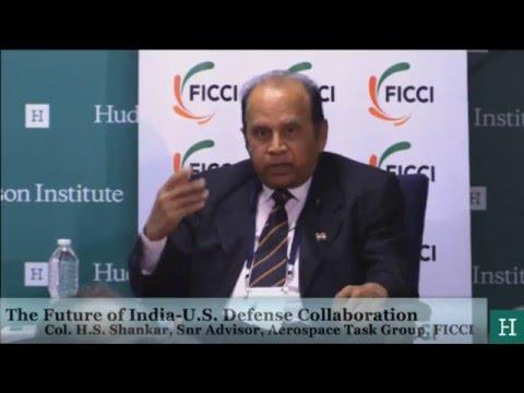 The Future of India-U.S. Defense Collaboration