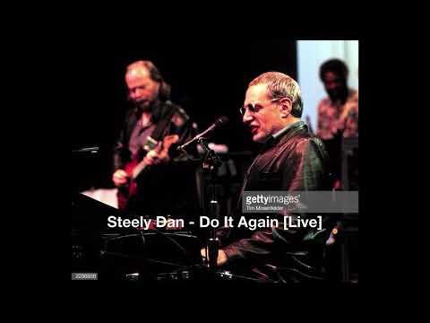 Steely Dan   Do It Again (Live)