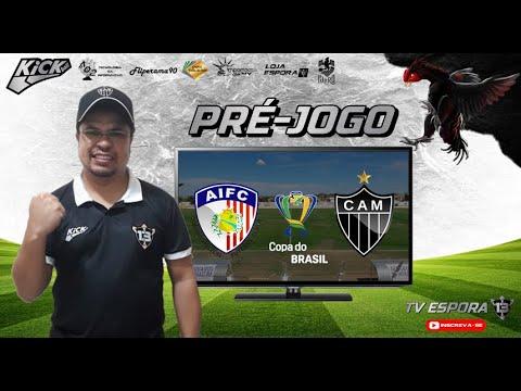 Pós-Jogo   América 0x3 Atlético - Semifinal - Campeonato Mineiro 2020 from YouTube · Duration:  56 minutes 19 seconds