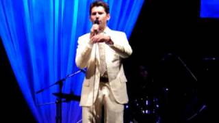 Watch Matt Dusk Wouldnt Change A Thing video