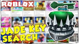 🔴 ROBLOX SEARCH FOR THE JADE KEY! (COPPER KEY LEADERBOARD) GOLD DOMINUS! (Ready Play