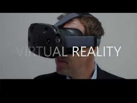 Virtual Reality - Technology - Wiki Videos by Kinedio