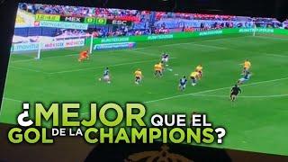MEXICO 1 - 0 ESCOCIA (LA MEJOR CRÓNICA) HANGAR CORONA #ELOTROLADO