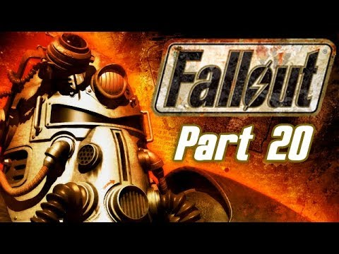 Fallout - Part 20 - The Infiltrator