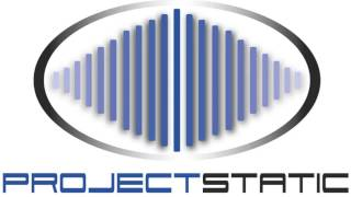 On The Wing Remix (Trent Reznor's How To Destroy Angels) - Project Static