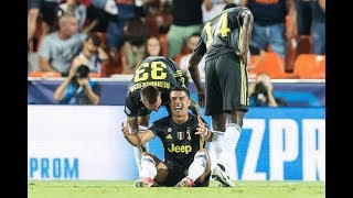 Le Débrief - Champions League - REAL MADRID, ROMA, JUVENTUS, CRISTIANO RONALDO, MANCHESTER UNITED