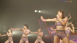 スマイレージ ライブツアー2012秋 ちょいカワ番長』より バックダンサー...
