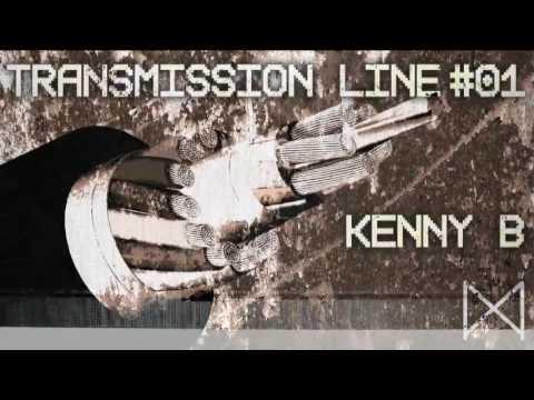 MAUERPFEIFFER - TRANSMISSION LINE #01 /w KENNY B