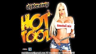 Download DJ KENNY HOT TOOL DANCEHALL MIX OCT 2017 MP3 song and Music Video