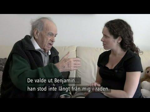 förintelsen dokumentär