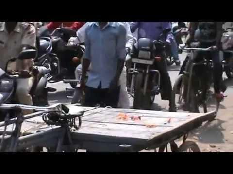 Voters Awarness Rally SVEEP Bettiah West Champaran 5th June 2015-4