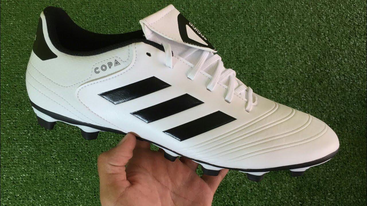 Review17español 18 4 Adidas Copa FxgUnboxingamp; f76ybgvY