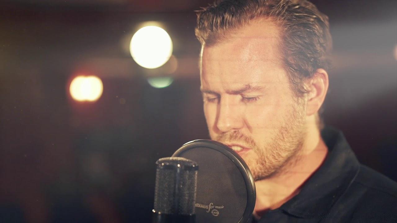 Knut Marius - Kan du Hjelpe me å Hjelpe [Official Music Video HD]