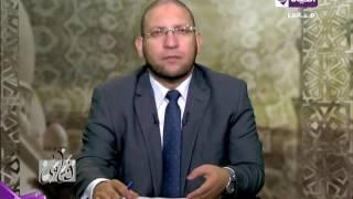 داعية إسلامي ينصح متصلة بـ
