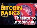 Bitcoin Basics Podcast - Bitcoin Wallets #1 What is a ...